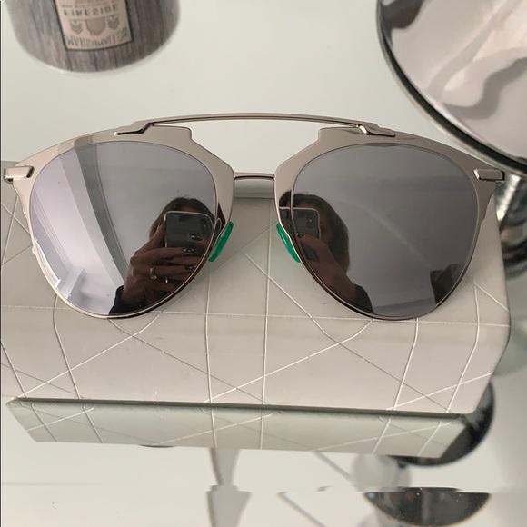 db6745cc2fea Dior Accessories - Christian Dior aviator sunglasses